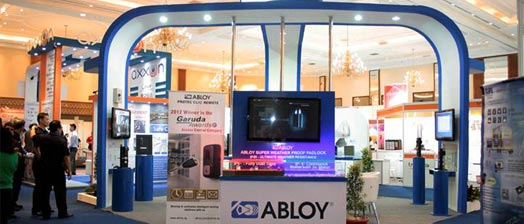 ABLOY PROTEC CLIQ Remote печели четвърта награда !!!